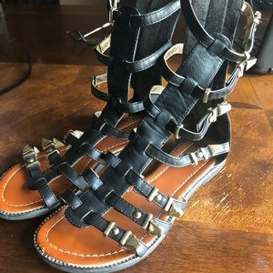 Other - Girls Gladiator Sandals